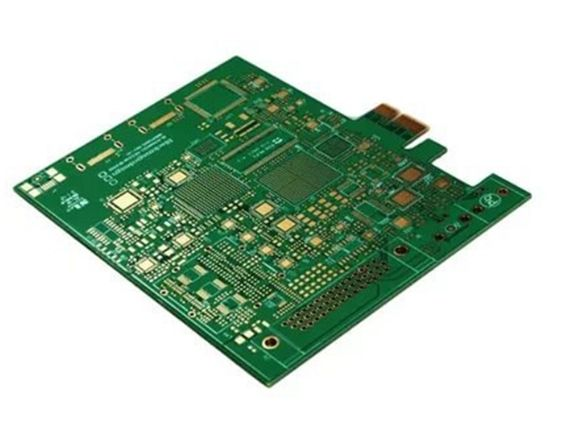 Customized Xbox 360 Controller PCB