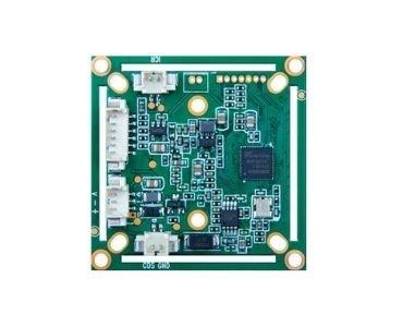 DVR Multilayer PCB