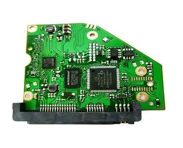 Desktop Hard Disk PCB
