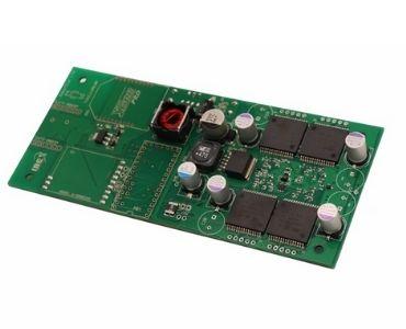 Digital Clock PCB