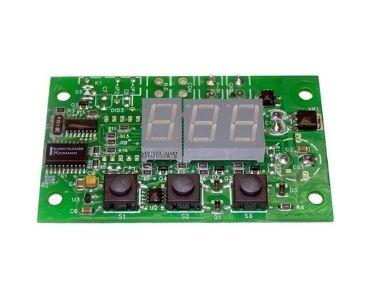 Digital Device Button PCB