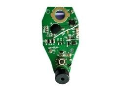 Digital IR Infrared Thermometer PCB