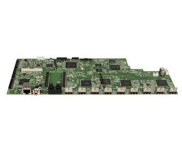Digital PCB for AVR