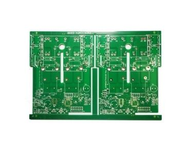 Double Layer PCB Switch