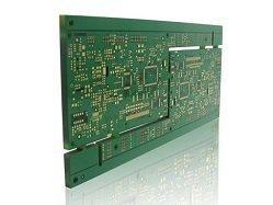 Double Layer Shengyi PCB