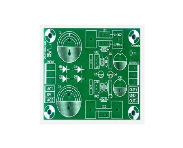 Double Sided Altium PCB