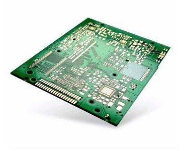 Double Sided Bergquist PCB