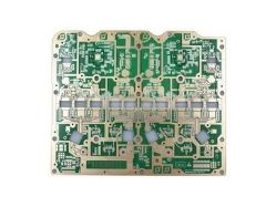 Double-Sided Nelco PCB