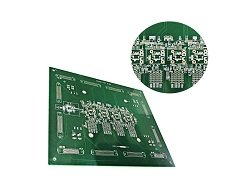 Double Sided Protel PCB