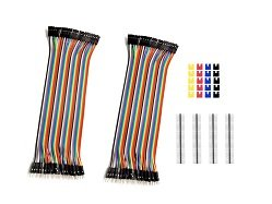 Dupont Wire Connector Kit 40 pin