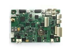 Electric Assembly Isola PCB