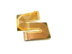 Electronic Kapton PCB Board 0.13mm
