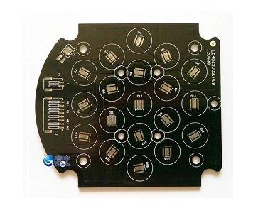 Electronics Bergquist Aluminum PCB