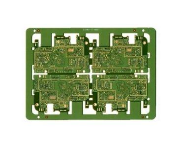 Electronics Isola PCB