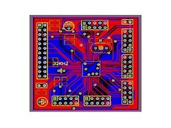 Electronics Projects Protel PCB