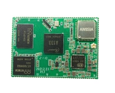 Embedded Industrial PCB