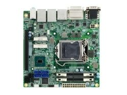 Embedded Motherboard PCB