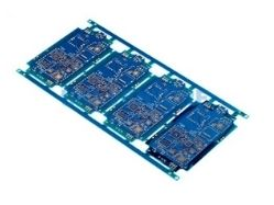 Embedded Resistance PCB