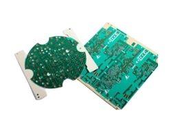 Epoxy Paper Laminate FR4 PCB