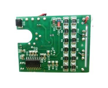 FR4 Circuit Breaker PCB