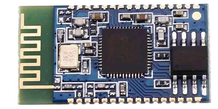 Bluetooth Wireless PCB