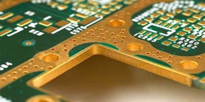 Electroless Nickel Electroless Palladium Immersion Gold- ENEPIG Finish