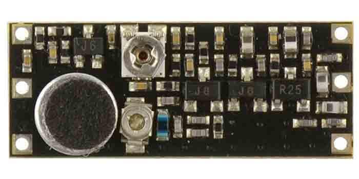 Wireless Transmitter Circuit Board
