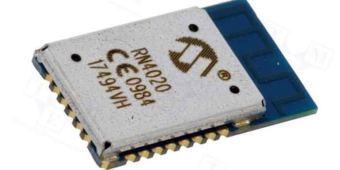 RN4020 Bluetooth Module