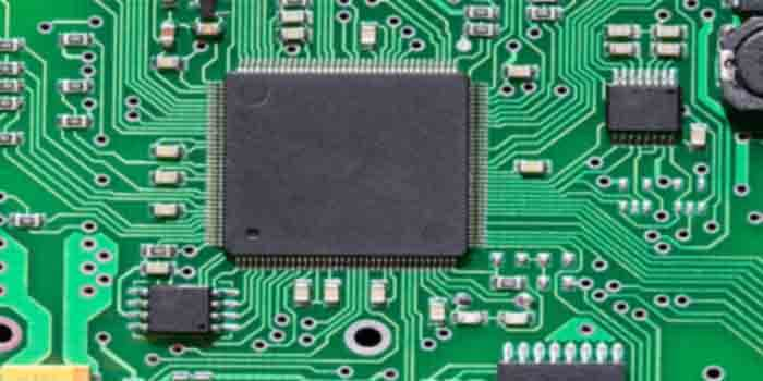 Microcontroller in Energy MEter PC
