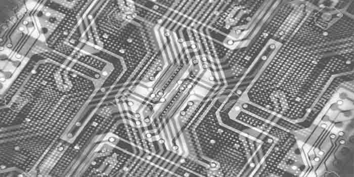 PCB Inspetion Under X-ray