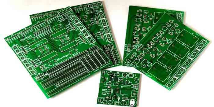 Features of Inverter PCB