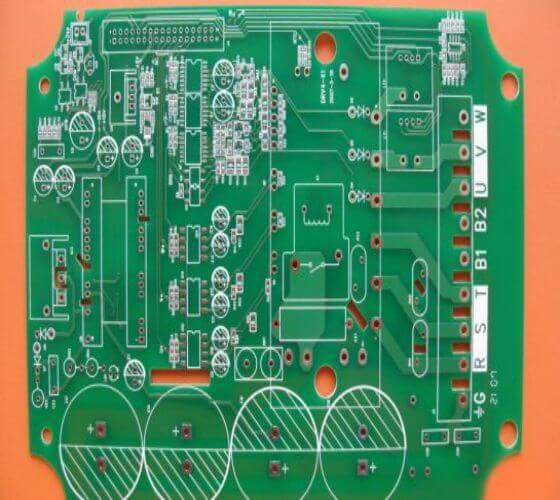 High-quality 3 oz Copper PCB