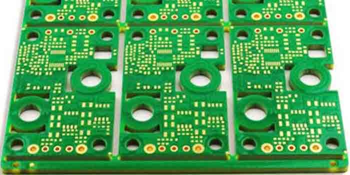 Quality Standards for Shengyi PCB