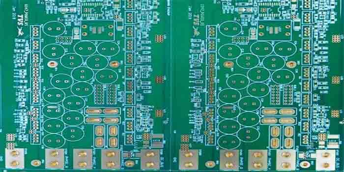 Specifications Of 2 Oz Copper PCBs
