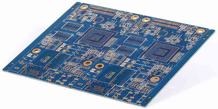 CEM1 PCB With High Tensile Strength