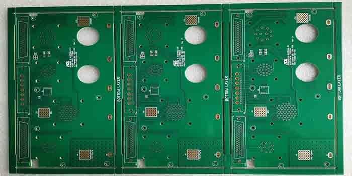 Durable 6 Oz Copper PCB