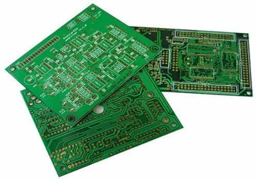 Kingboard PCB Laminate Impedance Control