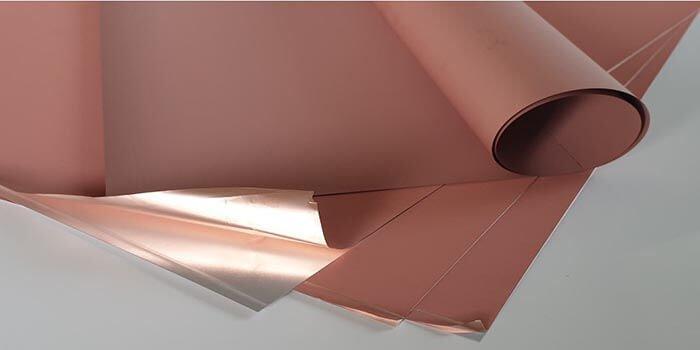 Choosing Copper Foil For Arlon PCB