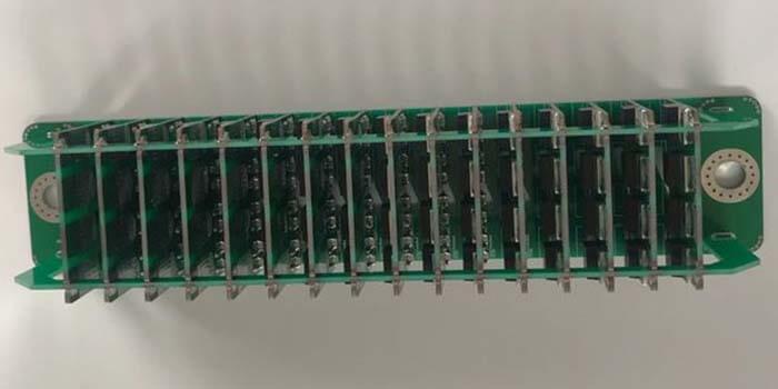 High Voltage PCB Advantages