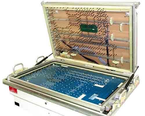 In-circuit Testing