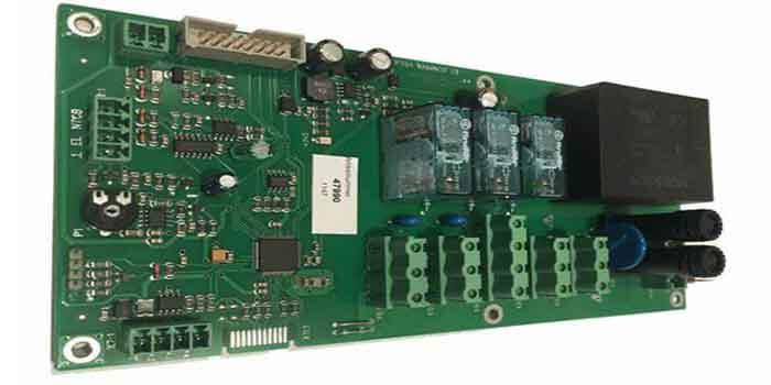 Mainboard PCB