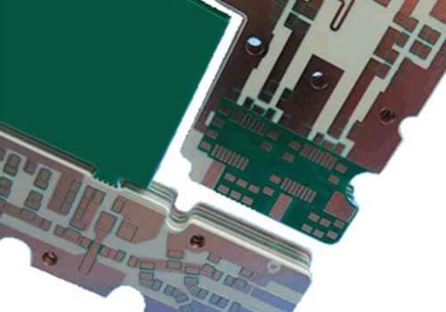 Rogers 4000 series PCB Board