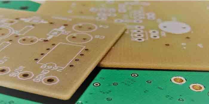 FR-4 PCB Material