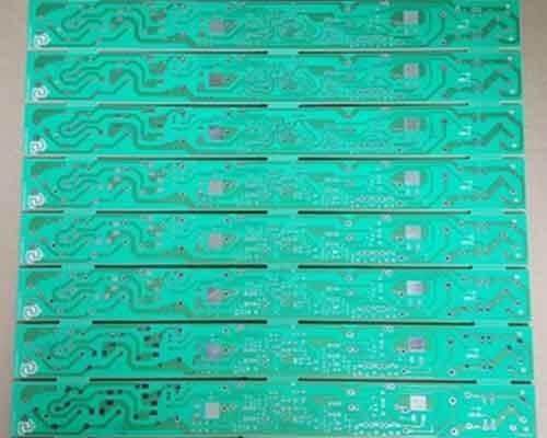High CTE CEM1 PCB
