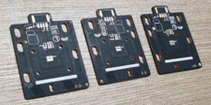 Prototype IMS PCB