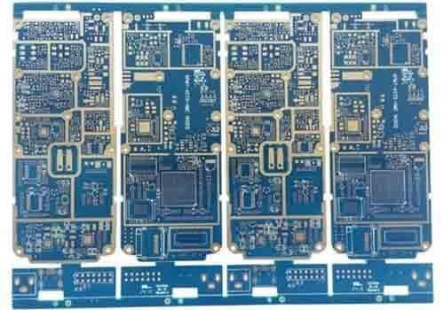 Stable Kingboard PCB Laminate