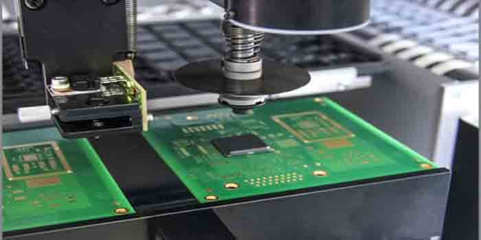 Process of Manufacturing for 3 oz Copper PCB