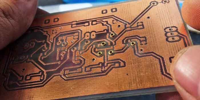 Purchase the Best Double-Sided PCB