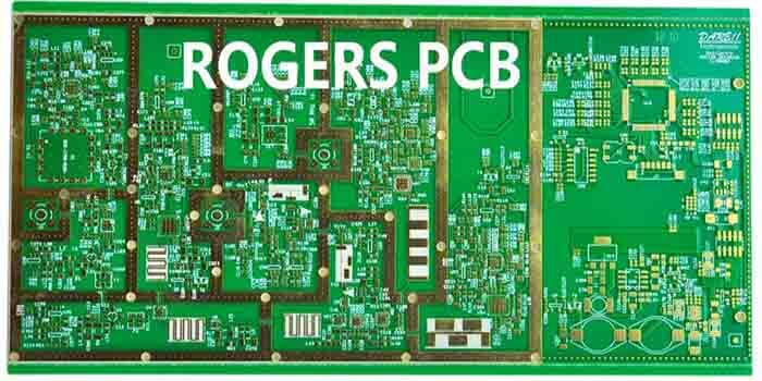 Thermal Expansion of Rogers 3210