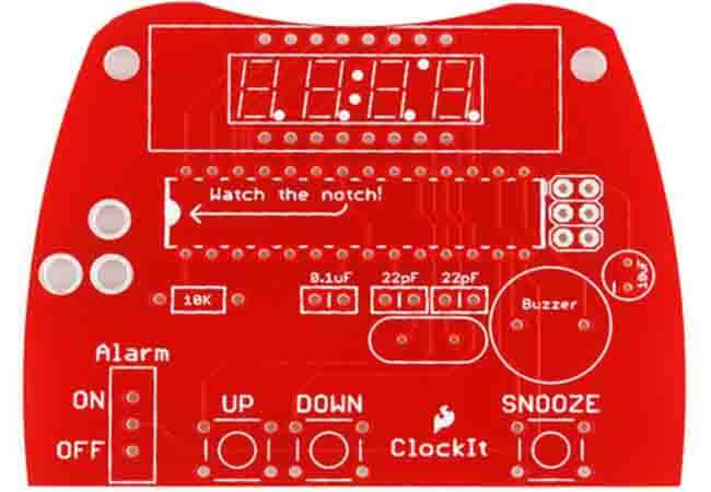 Time Required to Deliver Red PCB Batch